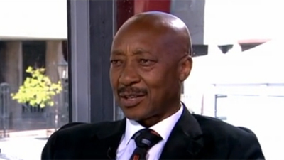 Moyane's objections have been dismissed
