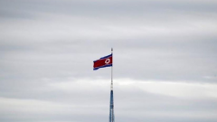 Sanctions on North Korea include a ban on exports of coal and iron.