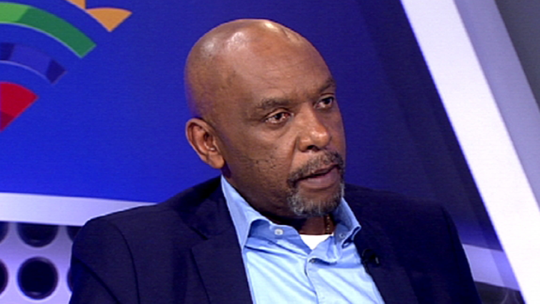 Vincent Smith - ANC's Vincent Smith explains his relationship with Bosasa