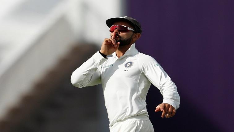 India's Captain, Virat Kohli