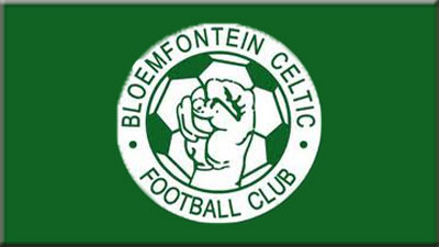 Bloemfontein Celtic Football Club logo