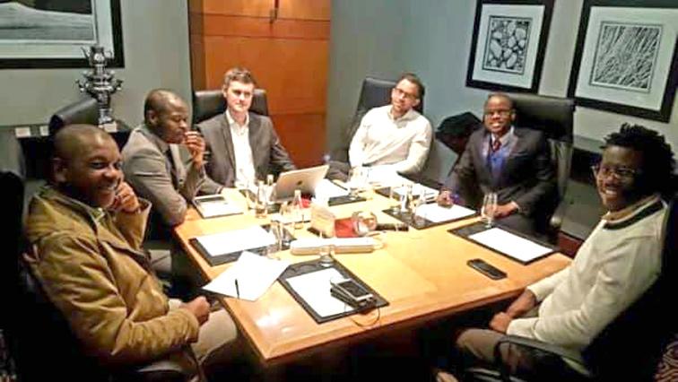 SABC News – Dali Mpofu