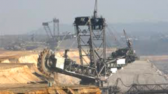 Mining has played a central role in shaping South Africa's history since diamonds were discovered in Kimberley in 1868.