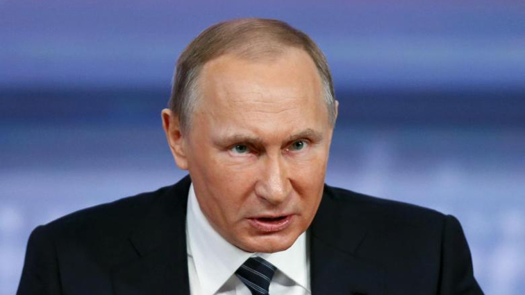"The low-key meeting with Russian President Vladimir Putin will focus on ""the Syrian conflict."