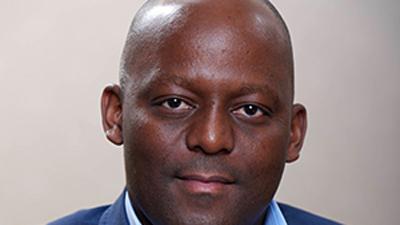 SABC Board chairperson Bongumusa Makhathini