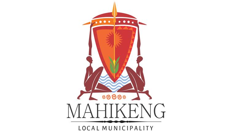 Mahikeng Municipality logo