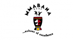 Mmabana Arts and Culture Foundation logo