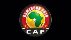 Afcon Cameroun logo