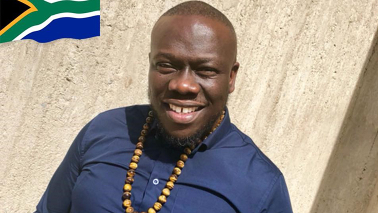 Arts and Culture spokesperson, Andile Nduna