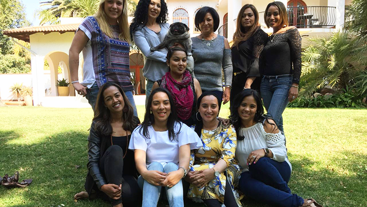 Boss Babes are a group of entrepreneurial women who support and motivate each other in their business ventures.