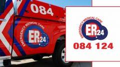 ER24 Truck