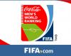 Belgium join France atop FIFA rankings
