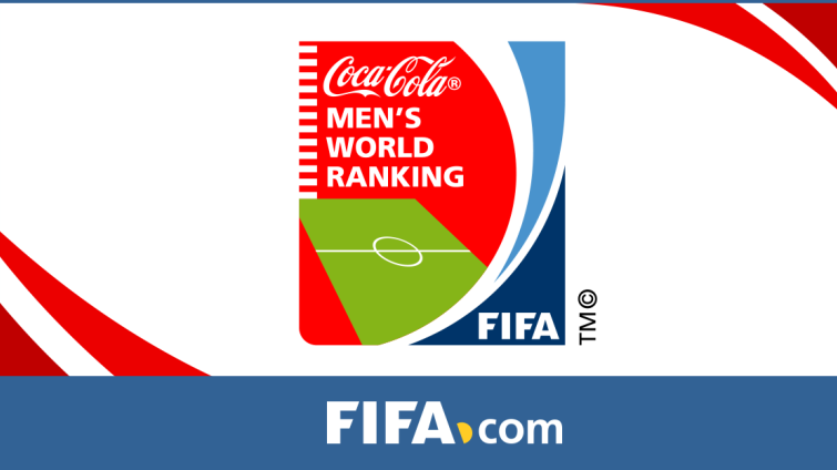 SABC News FIFA Ranking (FIFA.com)