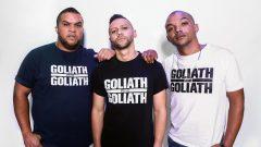 Goliath and Goliath