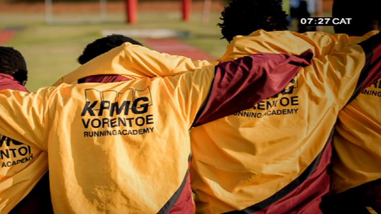 KPMG-= Running Academy