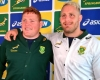 Excitement ahead of Springboks vs Wallabies match in Mandela Bay