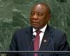 SA is making progress in addressing key issues: Ramaphosa