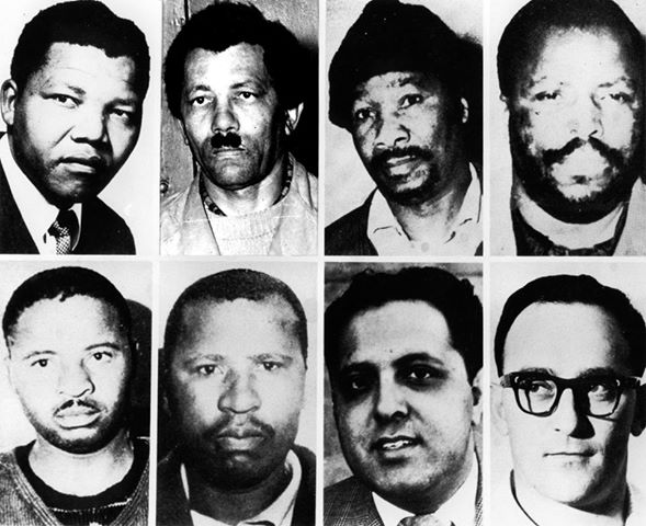 SABC News Rivonia-trial (South African History Online)