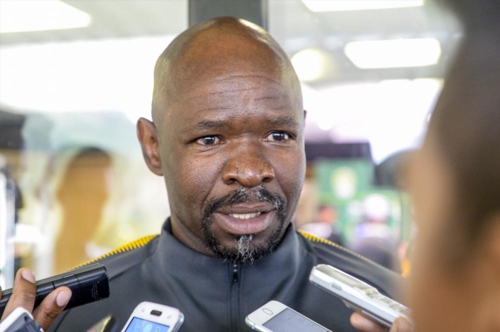 SABC News – Steve Komphela (Gallo Images)