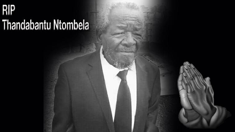 Thandabantu Ntombela