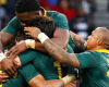 Springboks aim to keep up momentum