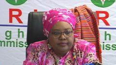 Thokozile Mkhwanazi-Xaluva