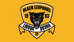 Black Leopards FC logo