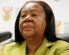 Pandor looking to fast track policy on University 'rape-culture