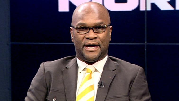 Minister Nathi Mthethwa