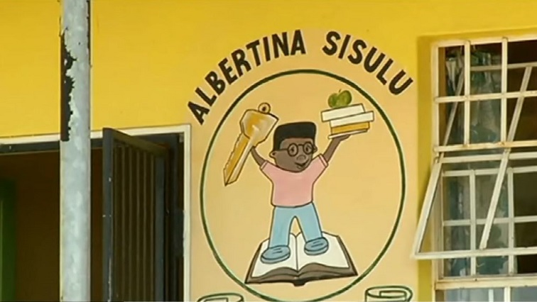 Albertina Sisulu Primary School