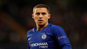 SABC News Eden Hazard R 300x169 - Chelsea banned from signing players for the next two transfers