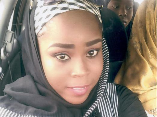 Hauwa Mohammed Liman