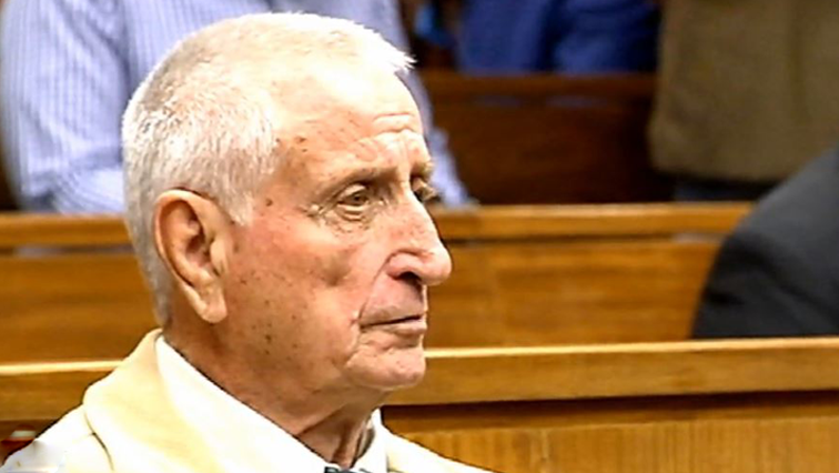 Joao Rodrigues in court