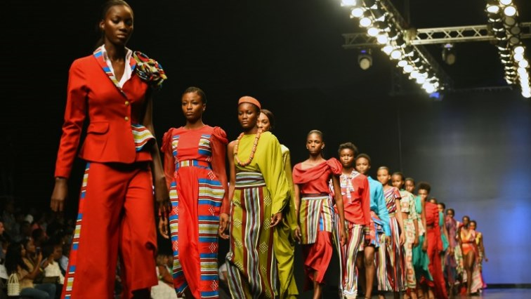 Lagos Designers Champion Unapologetically African Fashion Sabc News Breaking News Special Reports World Business Sport Coverage Of All South African Current Events Africa S News Leader