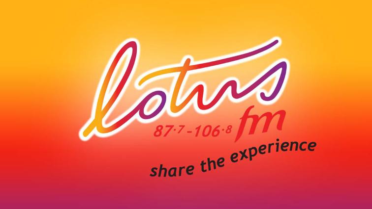 Lotus FM logo