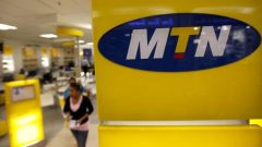 MTN's shares have lost a fifth of their value
