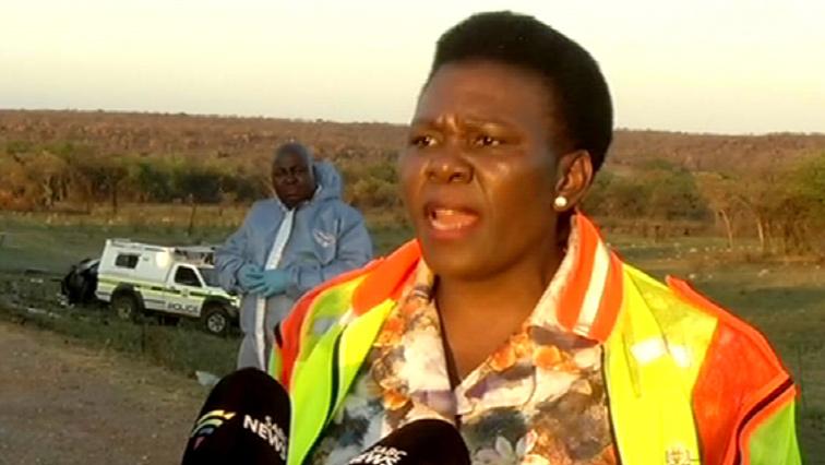 Limpopo Transport MEC, Makoma Makhurupetje,