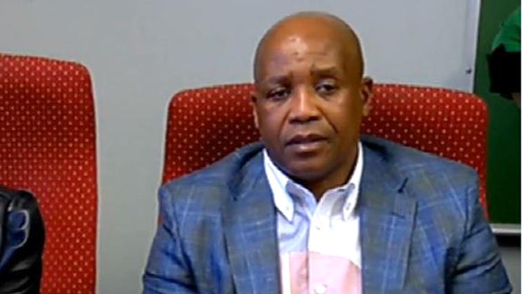 Eastern Cape Premier Phumullo Masualle