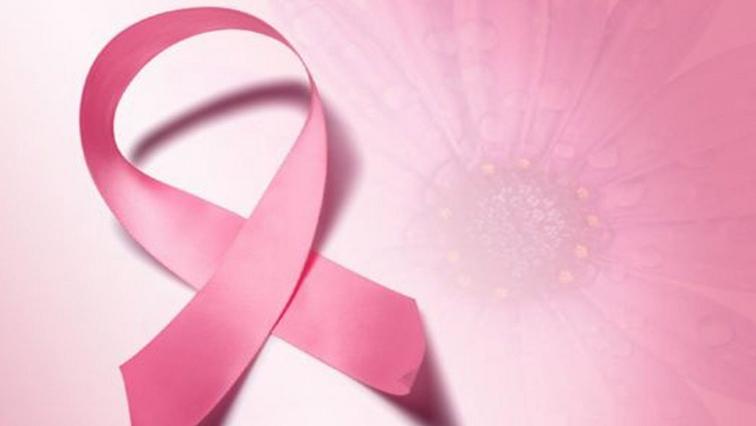 Pink Ribbon