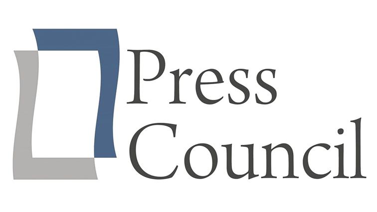 Press Council logo
