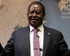Odinga offered AU top job
