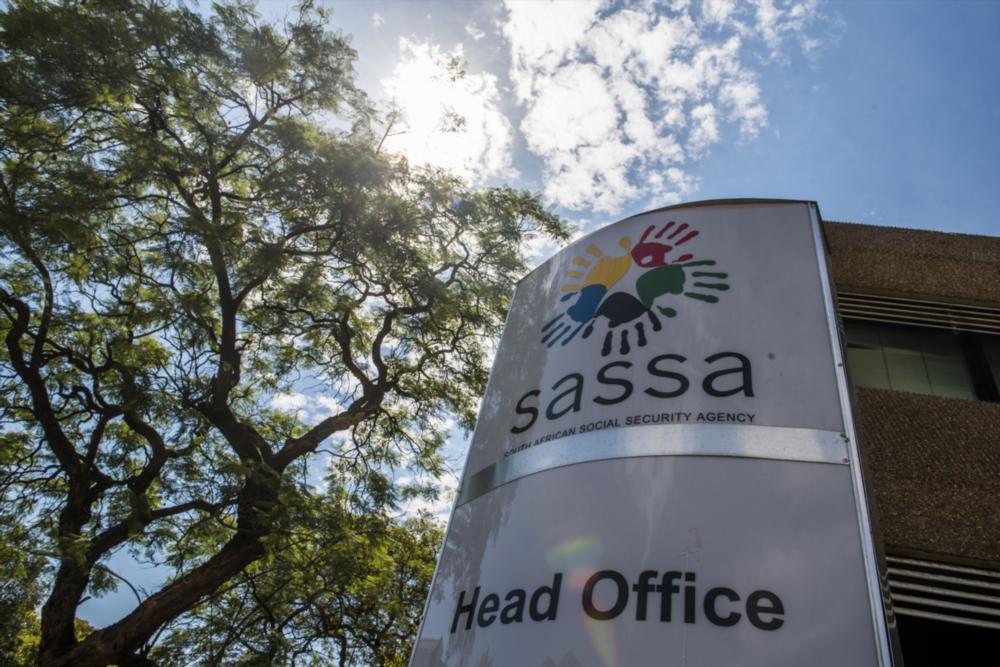 Sassa building