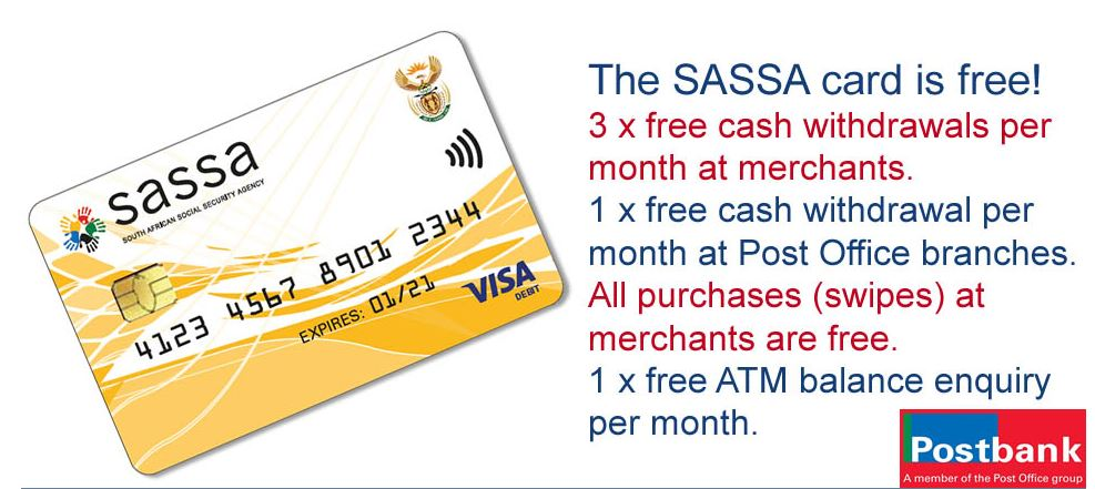 Sassa officially takes over grant payments - SABC News - Breaking ...