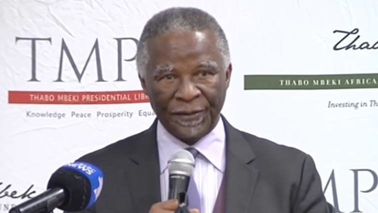 Thabo Mbeki Foundation conveys condolences to Botha and Mtshali's family - SABC News - Breaking news, special reports, world, business, sport coverage of all South African current events. Africa's news leader.