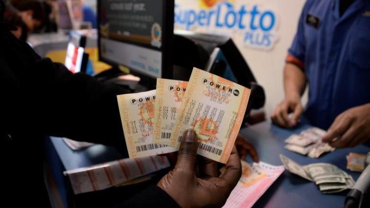 Lotto Jackpot Usa Aktuell