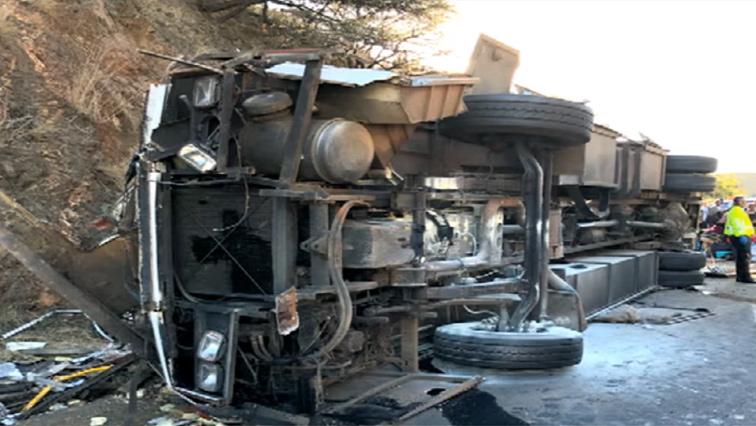 Bus-crash