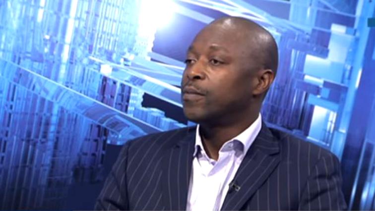 Department of Basic Education spokesperson, Elijah Mhlanga