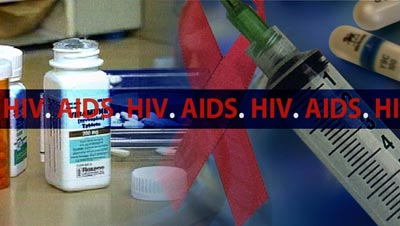 JIV/AIDS Medication