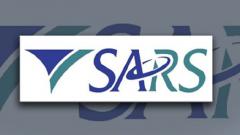 SARS logo