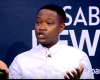 Skinny Sbu rejects business advice, saying he just wants R5 million